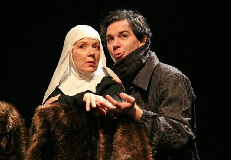 Casanova Nuovo, Új Színház