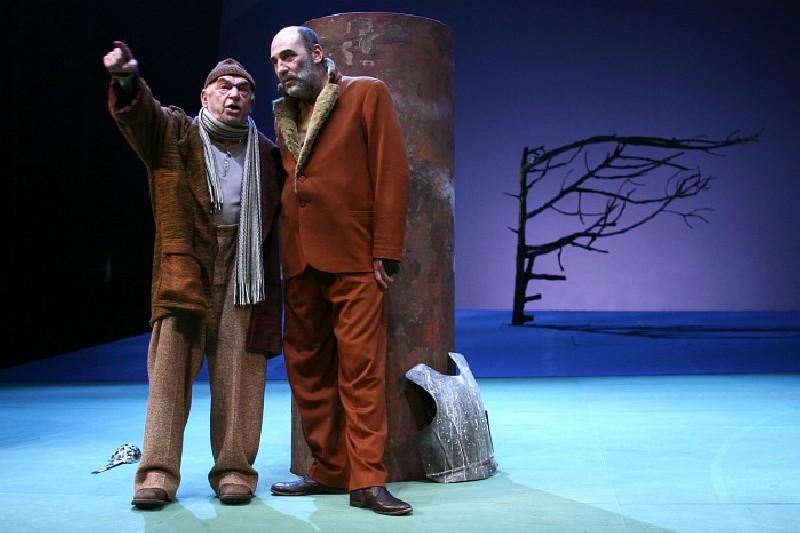 Lear király, Nemzeti Színház