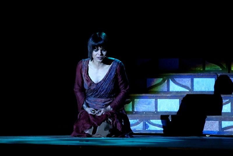 Aida – Margitszigeti Szabadtéri Színpad