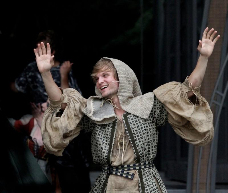 Robin Hood, Margitszigeti Szabadtéri Színpad