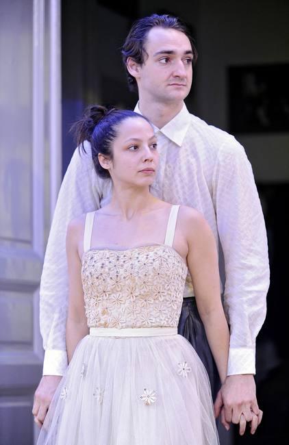Figaro házassága - Fátyol Kamilla, Faragó Zénó