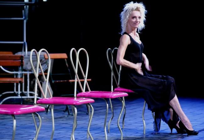 Piaf, Piaf - Ladányi Andrea