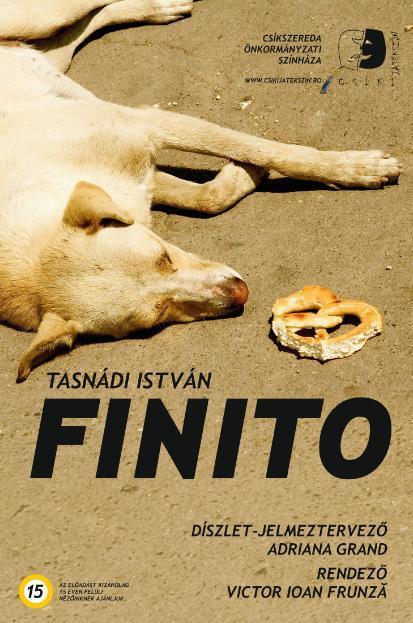 Finito (plakát)