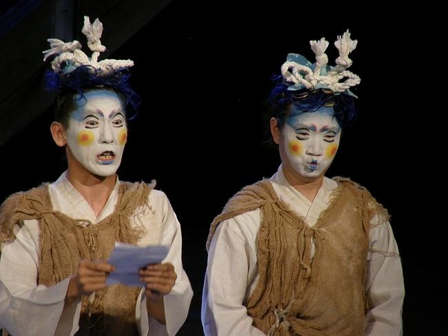 Szentivánéji álom - Sang-bo Kim, Jung-Yong Jeon