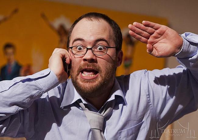 Telefondoktor - Göttinger Pál