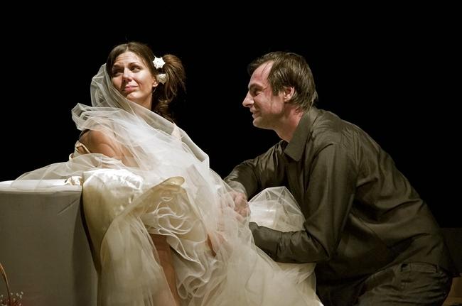Mr. és Mrs. - Verebes Linda, Pindroch Csaba