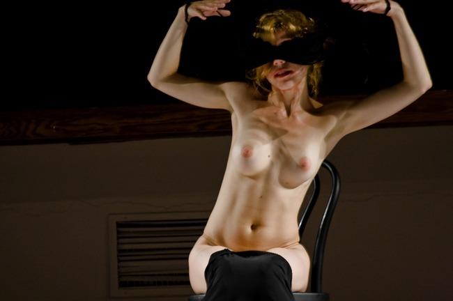 Hourglass (Homokóra) - Monika Wachowicz