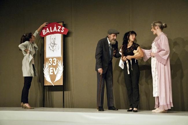 Kaisers TV, Ungarn - Hajdú Rozi, Mucsi Zoltán, Enyedi Éva, Szamosi Zsófia