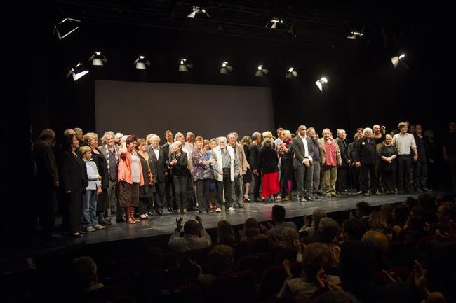 Katona 30 - 30 év alkotói a Katona színpadán