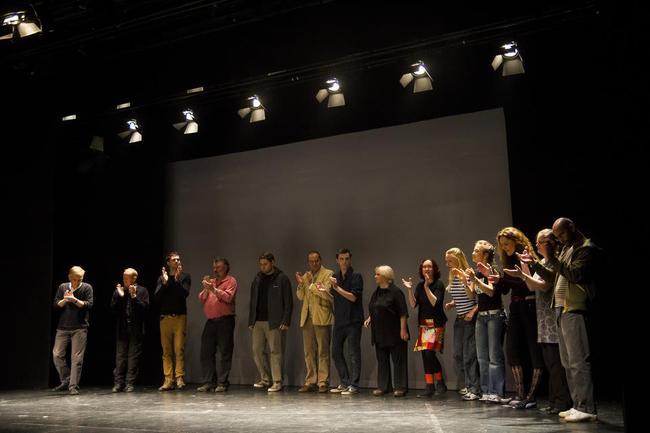 Katona 30 - Az Örkény Színház társulata köszönti a 30 éves Katonát
