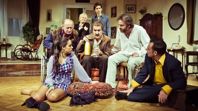 Adáshiba - Reviczky Gábor, Trokán Anna, Esztergályos Cecília, Eperjes Károly, Ticz András, Oberfrank Pál, Chajnóczki Balázs