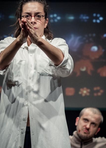 A Gondnokság - Pálos Hanna, Mészáros Béla