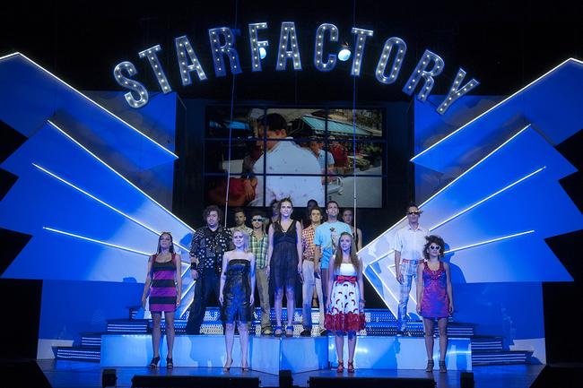 Starfactory - Thália Színház