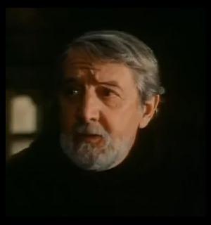 Lohinszky Loránd az Ábel a rengetegben című filmben