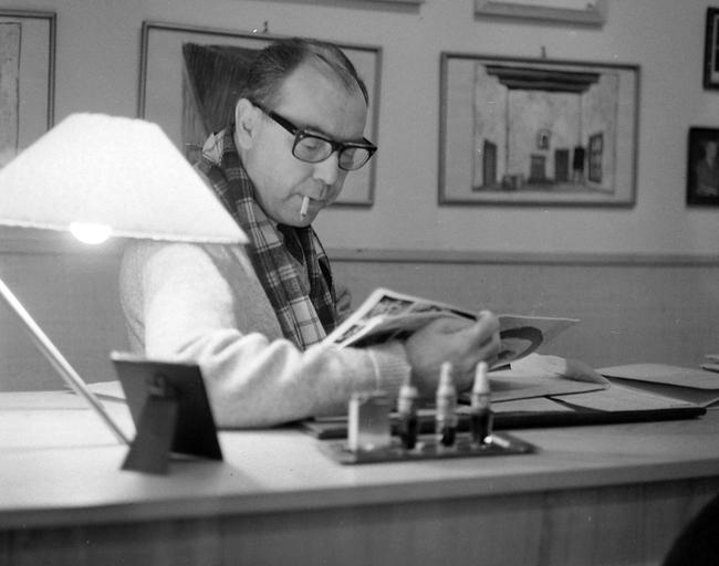 Várkonyi Zoltán (1960)