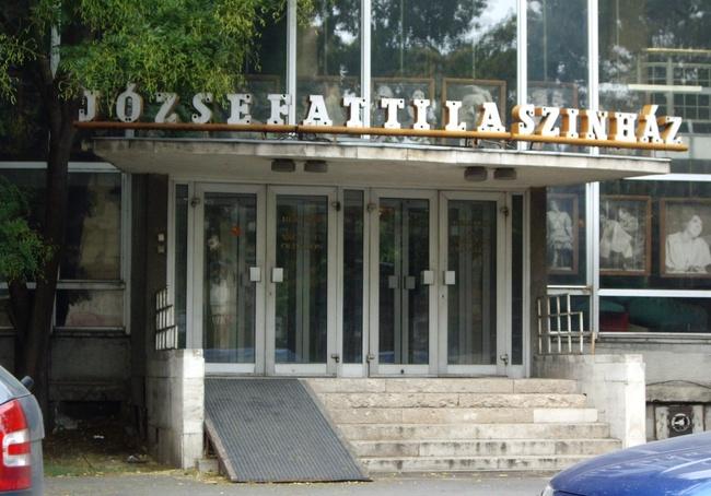 József Attila Színház