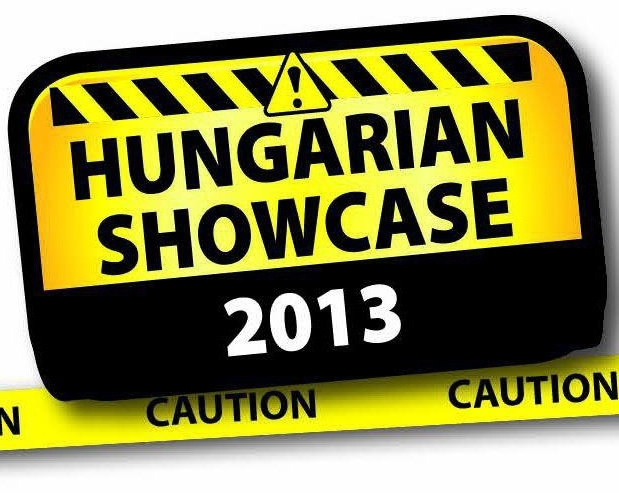 Hungarian Showcase 2013