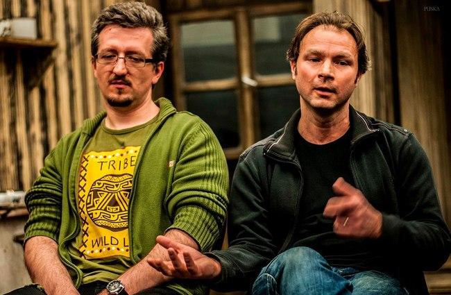Bányavirág KO - Székely Csaba, Sebestyén Aba