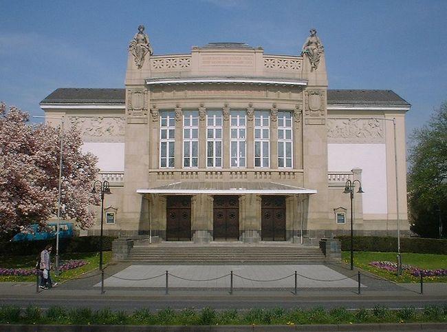 Stadttheater Giessen