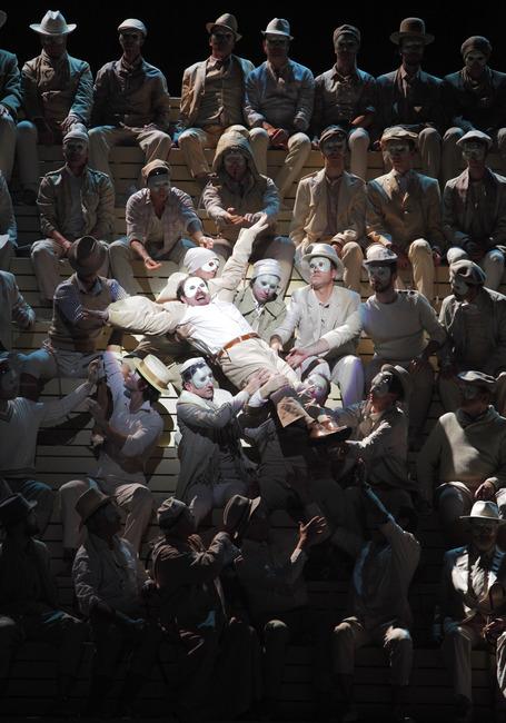 Rigoletto - Franco Vassallo