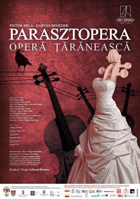Parasztopera (plakát)