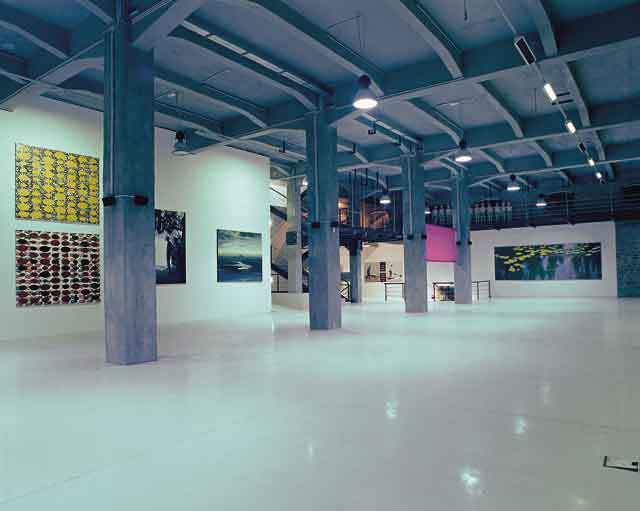 Wax Kortárs Galéria