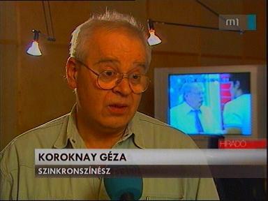 Koroknay Géza