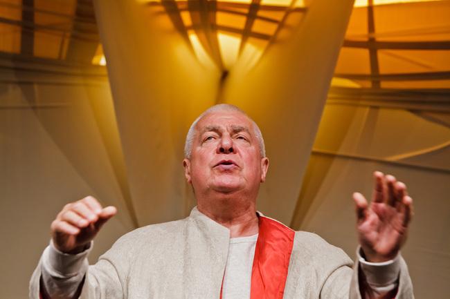 Angéla evangéliuma avagy a réterdősi patkányfogó - Papp János