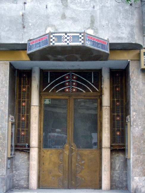 Budapesti Kamaraszínház - Tivoli