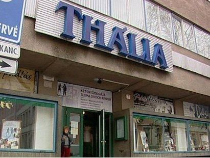 Kassai Thália Színház