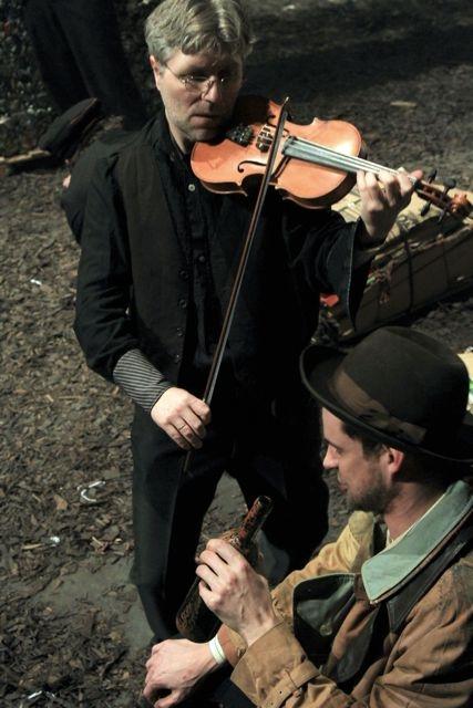 Parasztopera - Kovács Márton, Zayzon Zsolt