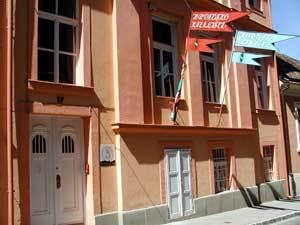 Pécsi Horvát Színház