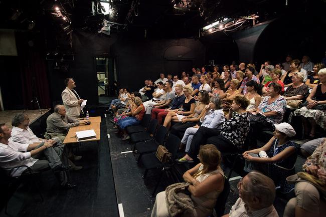A Katona József Színház évadnyitója