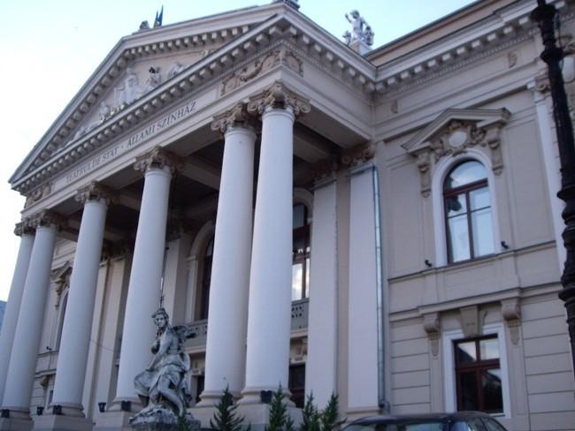 Szigligeti Színház, Nagyvárad
