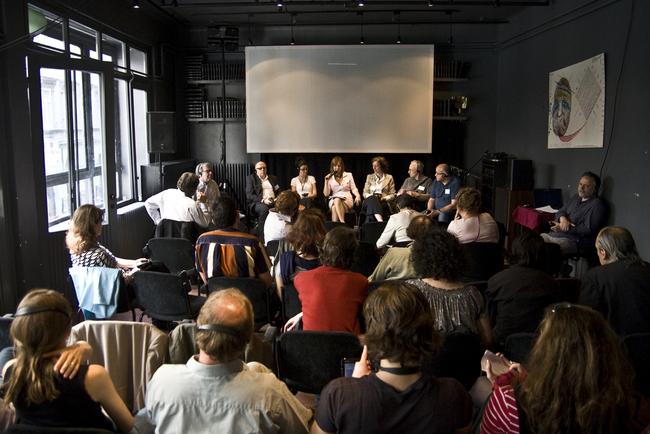 Színházfinanszírozási konferencia a Katona József Színházban