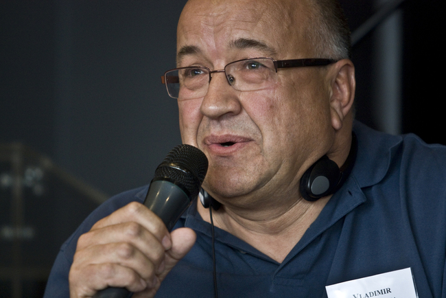 Vladimir Procházka