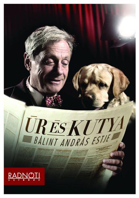 Úr és kutya - Bálint András