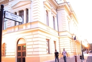 Vörösmarty Színház - Székesfehérvár