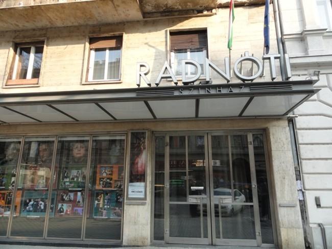 Radnóti Miklós Színház
