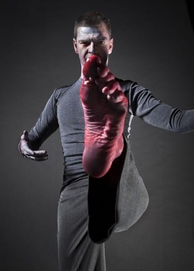 Gergye Krisztián - Studies of the Human Body (Trilógia maraton II/1) - Gergye Krisztián