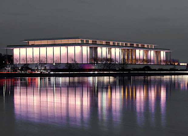 Kennedy Center, Washington