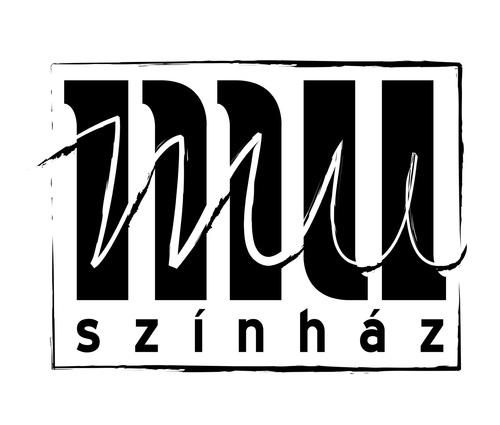 MU Színház logó