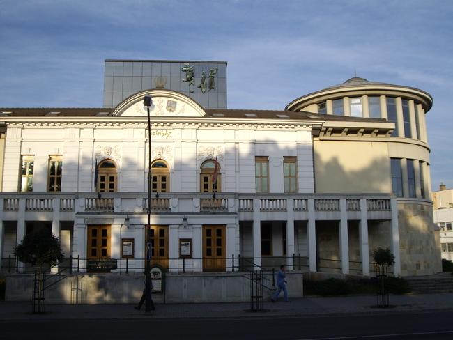 Gárdonyi Géza Színház