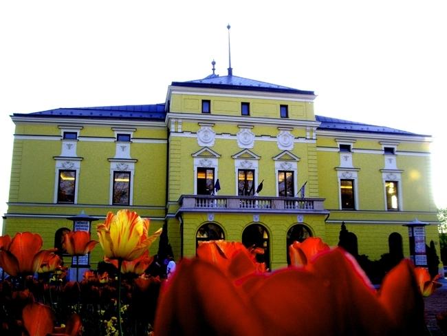 Móricz Zsigmond Színház, Nyíregyháza