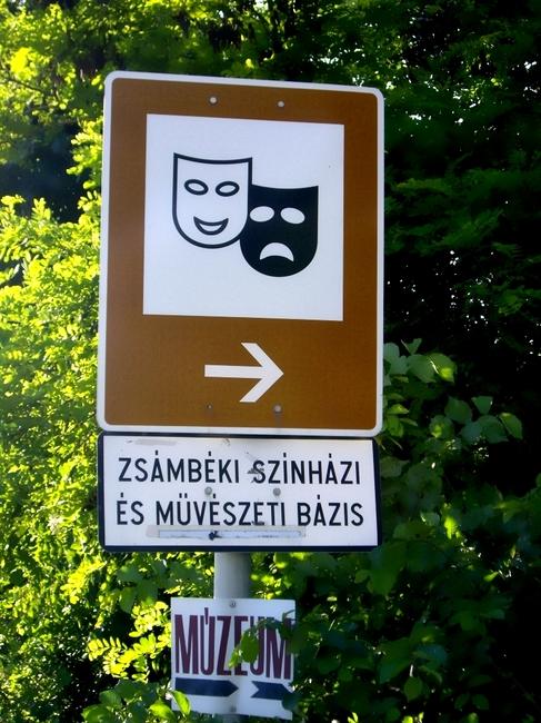 Zsámbéki Színházi Bázis