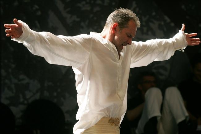 Tartuffe - László Zsolt