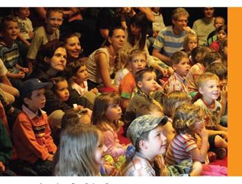 6. Gyermek- és Ifjúsági Színházi Szemle