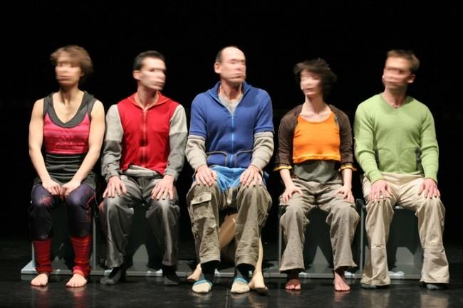 Karc - szabad ötletek színészekre és táncosokra