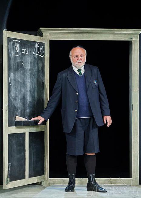 A mi osztályunk - Haumann Péter