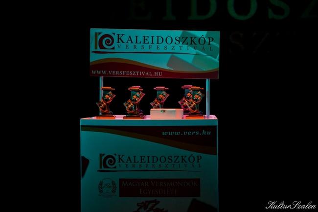 Kaleidoszkóp-díjak